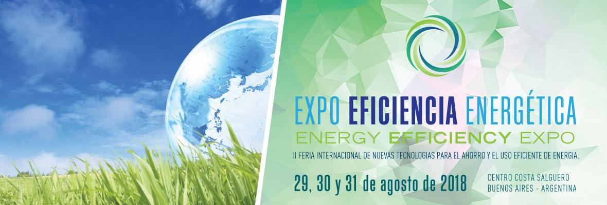 EXPO EFICIENCIA ENERGETICA 2018