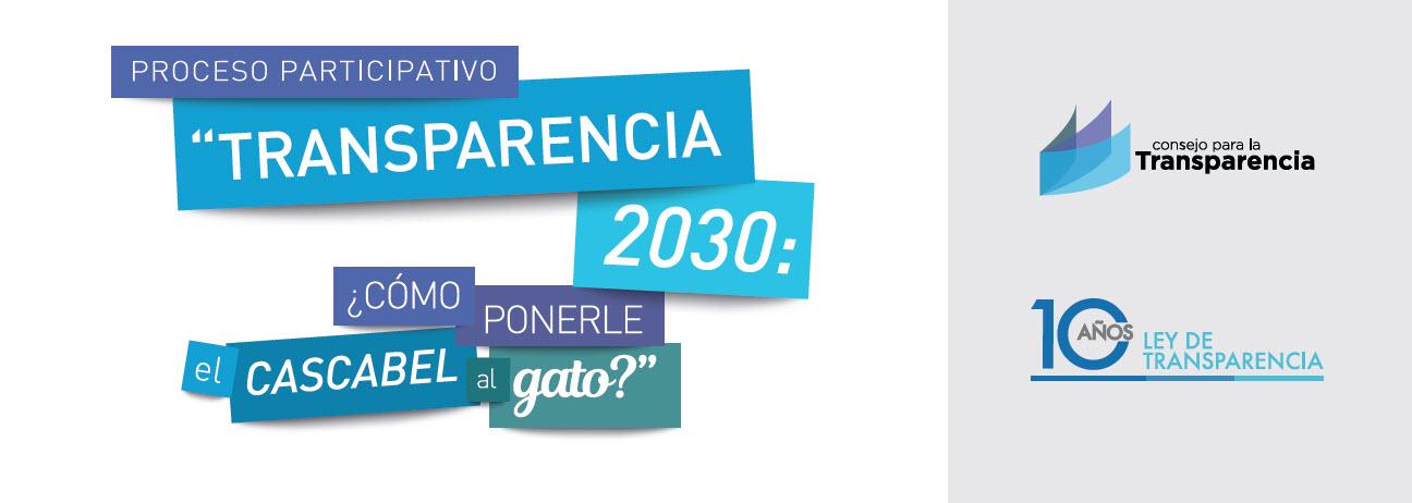 Transparencia 2030