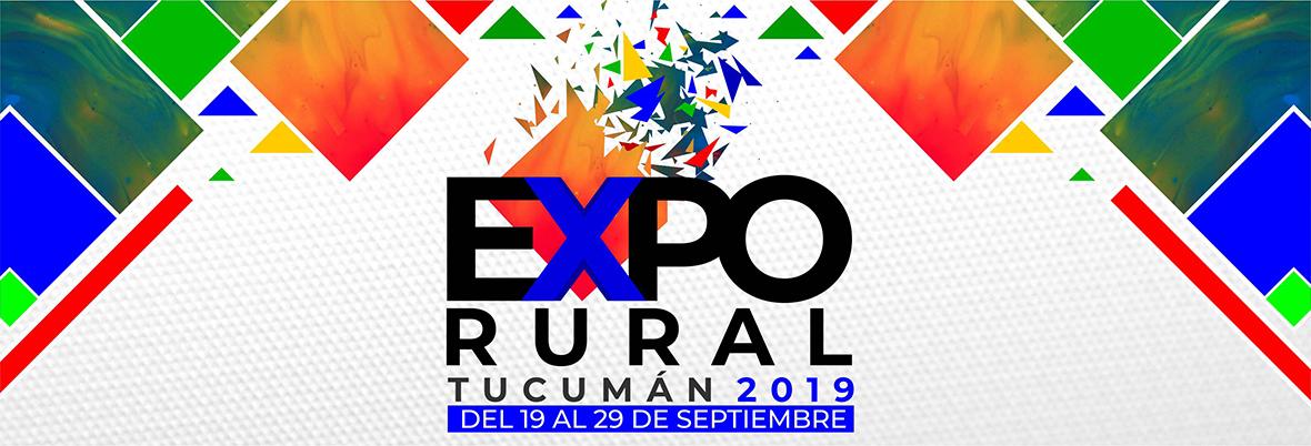EXPO TUCUMAN 2019