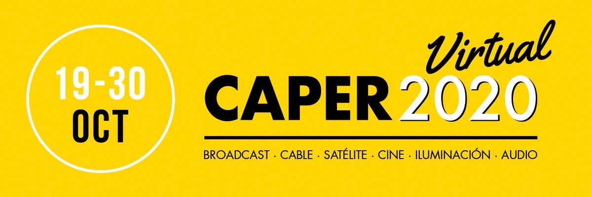 CAPER 2020 VIRTUAL