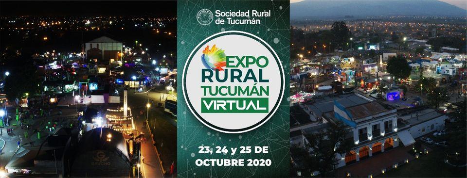 ExpoTucuman Virtual 2020