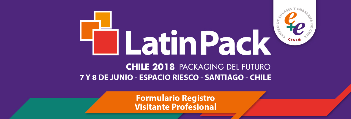 Latin Pack Chile 2018