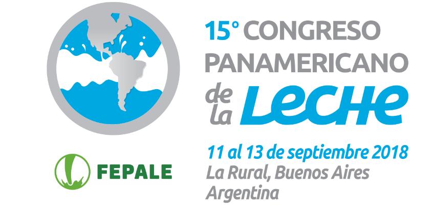 15° Congreso Panamericano de la Leche