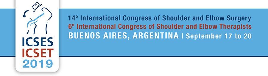 International Congress of Shoulder and Elbow Surgery